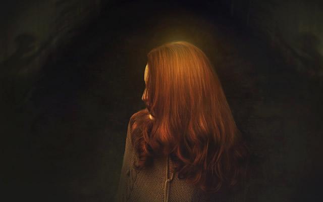 突然、身体に起こった異変による心霊体験談の画像